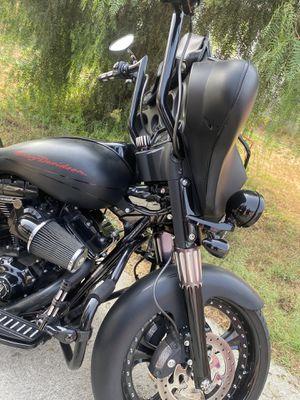 Harley Davison motorcycle for Sale in Los Angeles, CA