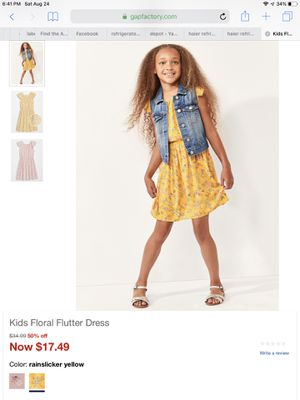 Little girls back to school clothes clothing NEW for Sale in Cream Ridge, NJ