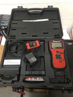 Snap on TPMS3, tire sensor programmer for Sale in Laurel, MD