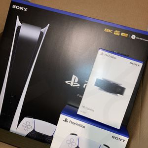 Ps5 Bundle for Sale in Bay Shore, NY