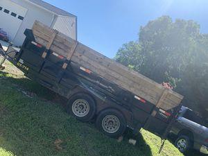 Dump Trailer for Sale in Manassas Park, VA