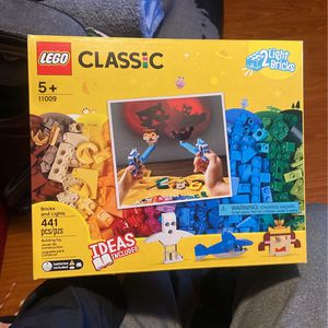 Classic Legos 441 Pcs for Sale in Long Beach, CA