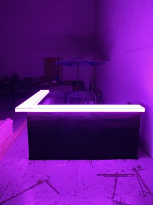 LED outdoor patio furniture bar for Sale in Miami, FL