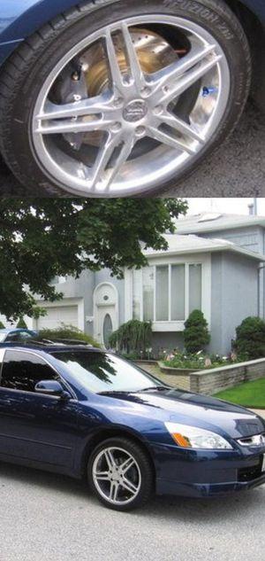 $6OOPrice 2004 Accord for Sale in Elk Grove, CA