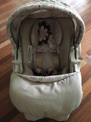 Stroller + car seat set for Sale in Gaithersburg, MD