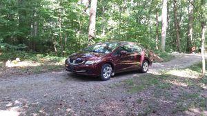2014 Honda Civic $13,000 for Sale in Kingsport, TN