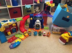 Vtech Toys for Sale in Avon, IN