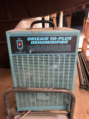 Dehu dehumidifier for Sale in San Jose, CA