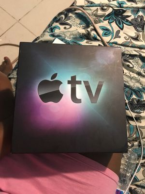 Apple TV 1st gen for Sale in Miami, FL