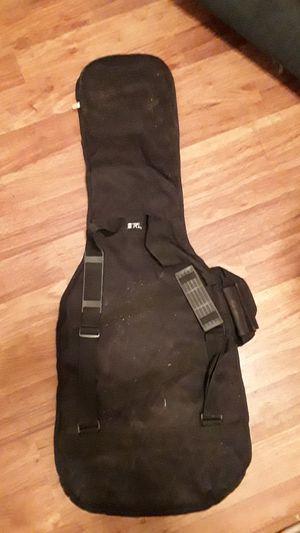 Guitar carry bag for Sale in Hiram, GA