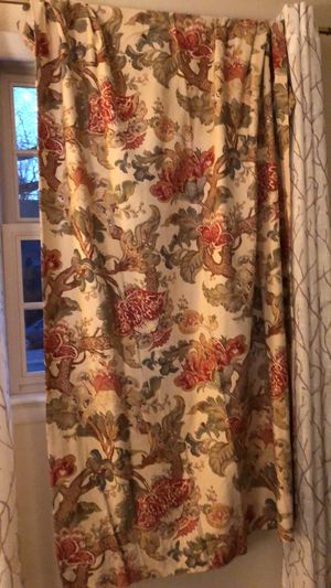 Pottery barn curtains - bundle sale for Sale in Bethesda, MD
