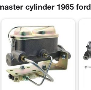 Master brake cylinder with booster for Sale in Los Angeles, CA