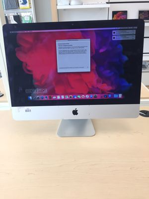 """21.5"""" iMac Thin for Sale in Palm Bay, FL"""