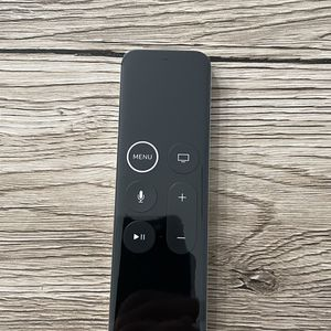 Apple Tv Remote NEW for Sale in North Las Vegas, NV