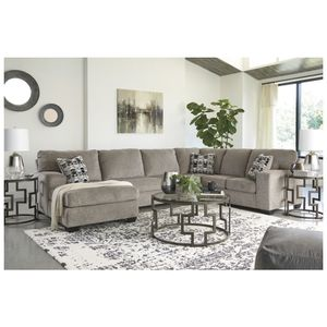 🔥New! Comfy sofa chaise sectional for Sale in Temecula, CA