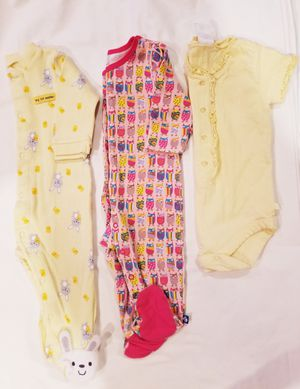 9-12M baby girl clothes for Sale in Martinsburg, WV