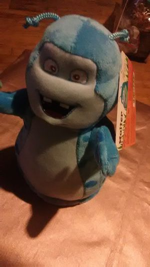 Stuffed animal,beat bugs,Walter figure for Sale in Los Angeles, CA