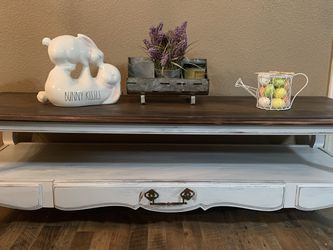 Refurbished Vintage Drexel Coffee Table Please READ Post Before Messaging Thank You for Sale in Madera,  CA