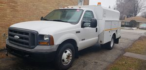 Ford F 350 2005 V8 Diesel for Sale in Chicago, IL