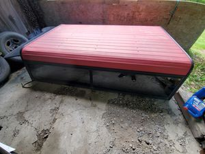 Truck bed cover 98 ram 1500 long bed for Sale in Owego, NY