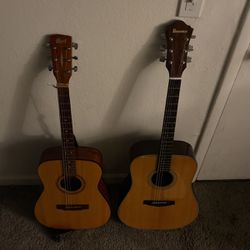 Cort And Ibanez Acoustic Guitars for Sale in Phoenix,  AZ