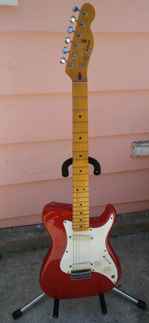 Fender Bullet Guitar for Sale in Los Angeles, CA