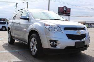 2015 Chevrolet Equinox for Sale in Clinton Township, MI