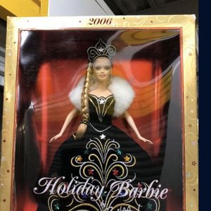 Holiday Barbie for Sale in Ridgefield Park, NJ