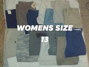 Womens jeans for Sale in Wichita, KS