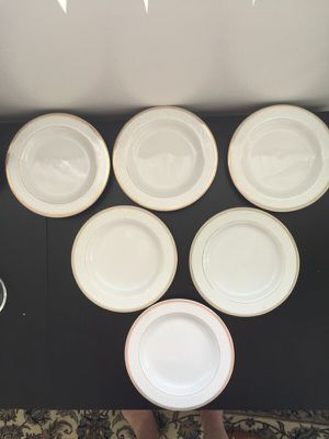 Blue Skyway Castello plates for Sale in Miami, FL