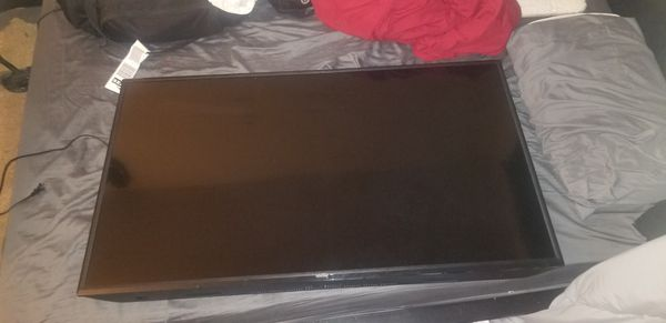 55 inch Vizio smart tv with mount