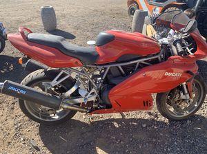 2000 Ducati 900 for Sale in Phoenix, AZ