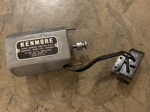 Sears Roebuck Kenmore Sewing Machine Motor for Sale in Los Angeles, CA
