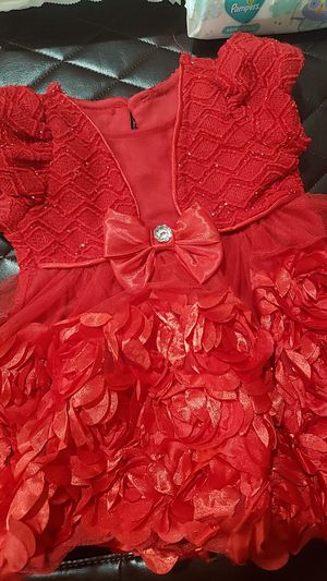 Red Dress for Sale in Palmdale, CA