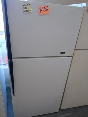 Roper Refrigerator works perfectly for Sale in Fresno, CA