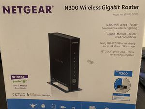Netgear Router for Sale in Las Vegas, NV