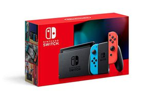 Brand New Nintendo Switch ( Read Description ) for Sale in Arlington, TX