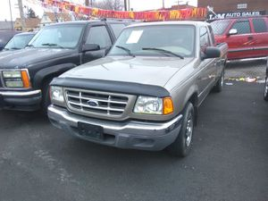 2003 Ford Ranger for Sale in Newburgh Heights, OH
