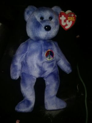 Rare 1st edition Ty beanie babies waddle for Sale in Bethlehem 7b295f5531d