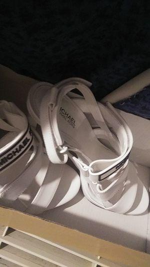 Michael kors heels for Sale in Fresno, CA