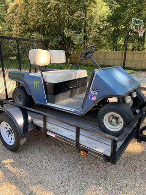 1985 Ezgo Golf Cart for Sale in Crozet, VA
