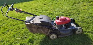 Lawnmower Honda for Sale in Eugene, OR