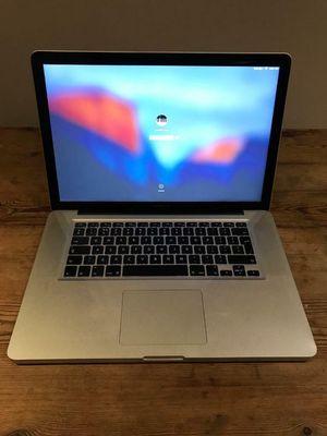 MacBook Pro 15 inch for Sale for sale  Atlanta, GA
