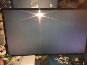 49in LG 4K Smart TV for Sale in Elmira, NY