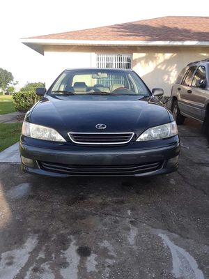 Lexus for Sale in Kissimmee, FL