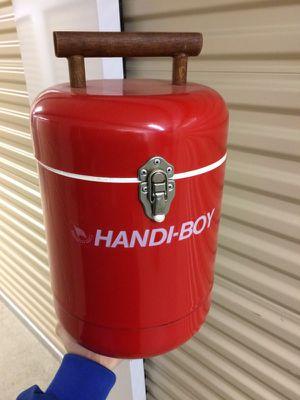 Handi-Boy Portable Cooler for Sale in Dublin, OH