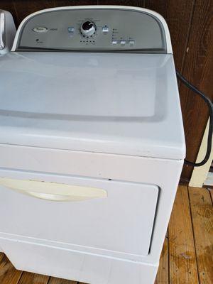 Whirlpool dryer for Sale in Weslaco, TX