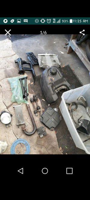 Honda rancher ES parts for Sale in Hallandale Beach, FL