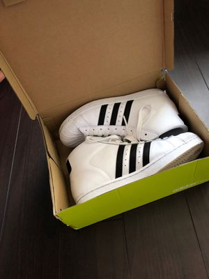 Adidas high tops for Sale in North Miami Beach, FL