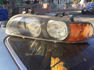 BMW E39 / 5 SERIES HEADLIGHTS for Sale in Paramount, CA